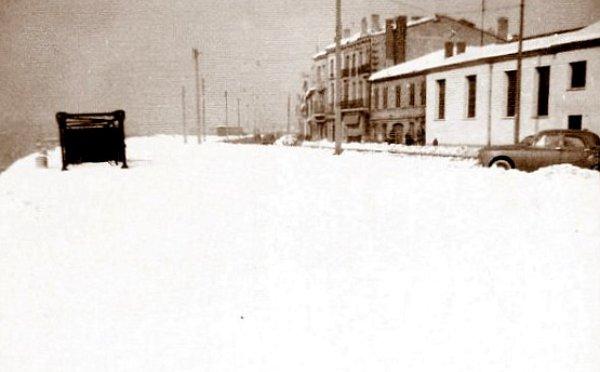 quai Bordeaux 1956