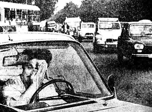 canicule fin juillet 1976