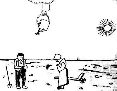 caricature tableau ete 76