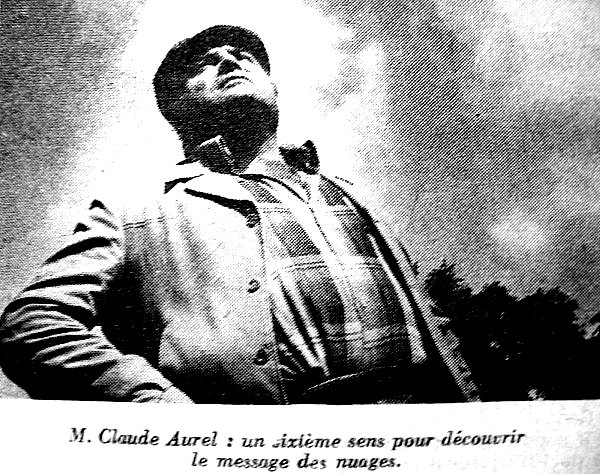 Claude AUREL predicateur