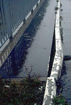 dilatation des constructions aout 2003