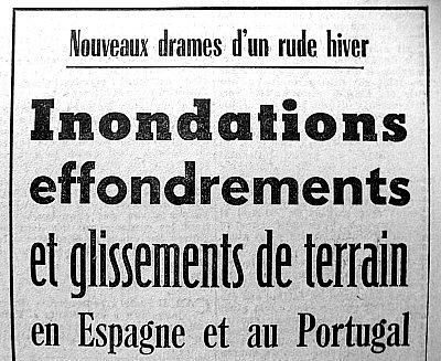 entête sur la boue en europe du sud février 63