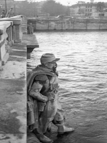 inondations en janvier 1949