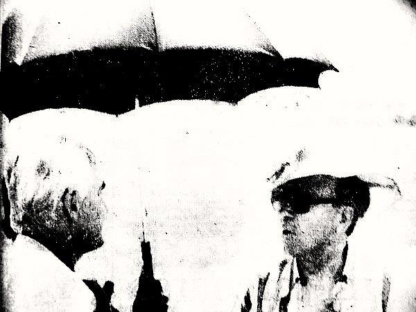couvre-chef chaleur juin 76