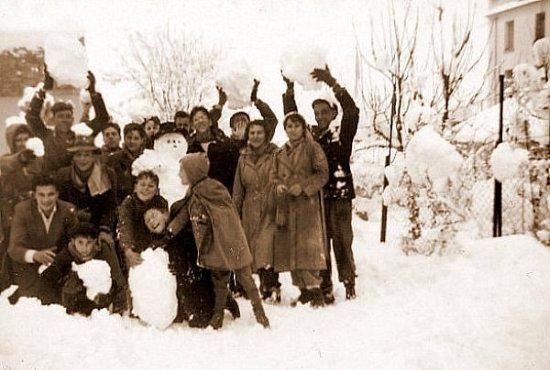 Sidi Mabrouk fevrier 1956