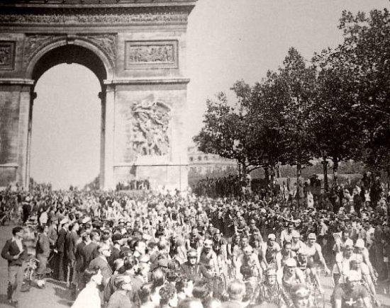 premier Tour de France apres guerre ete 1947